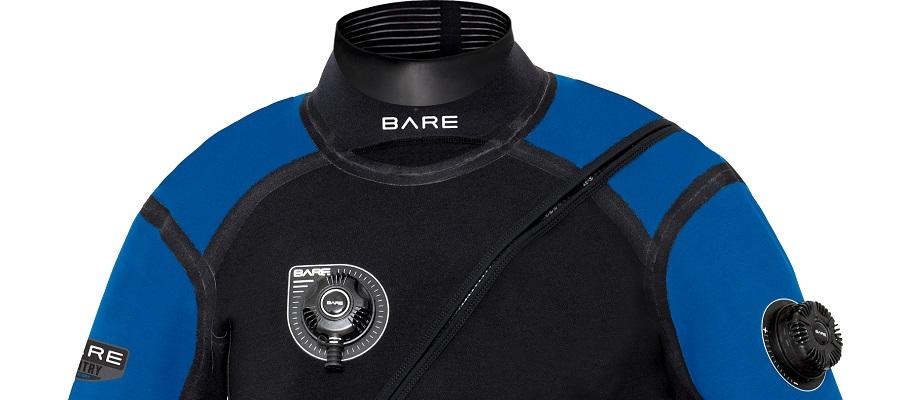 Novoletna prodajna akcija suhih oblek in podoblek Bare